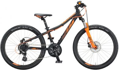 KTM Wild Speed 24.24 Disc 2020