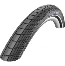 Schwalbe Big Apple 60-622 28x2,35