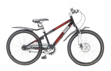 "Madison Rage 24"" 7v Disc 2016"