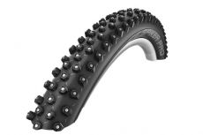 "Schwalbe Ice Spiker Pro Evolution 27,5+ 2,60"", 65-584, taitettava"