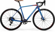 Merida Cyclocross 7000 2018