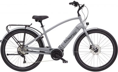 Electra Townie Path Go! 10D Step-Over 2021