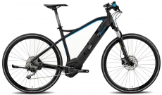 Emotion Xenion Cross 500Wh